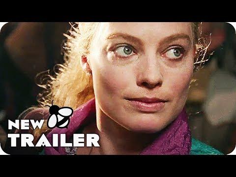 I, Tonya  2017 Margot Robbie Tonya Harding Biopic