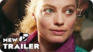 connectYoutube - I, Tonya Trailer (2017) Margot Robbie Tonya Harding Biopic