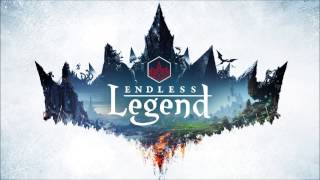 Endless Legend OST | 25 - From Dawn to Dusk Gary