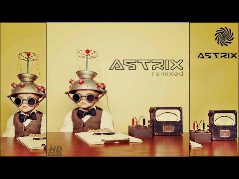 Astrix - Antiwar (Audiomatic remix)