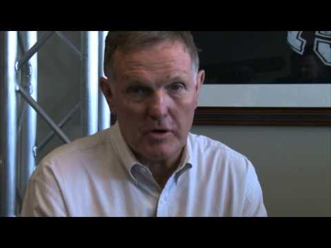 Bob Griese - Purdue Day of Giving Promo #2