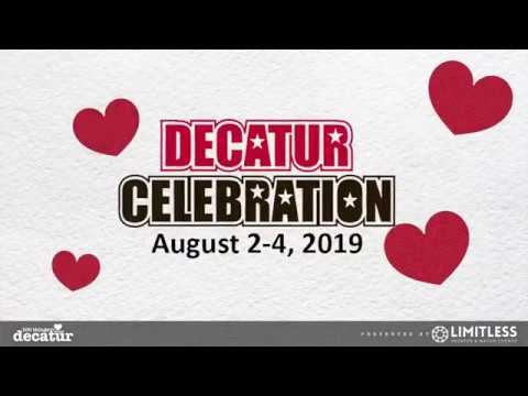 100 Things - Decatur Celebration