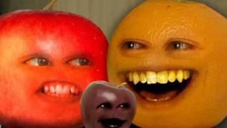 Jeruk yang Menjengkelkan - Crabapple