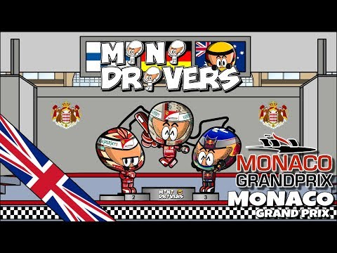 [ENGLISH] MiniDrivers -