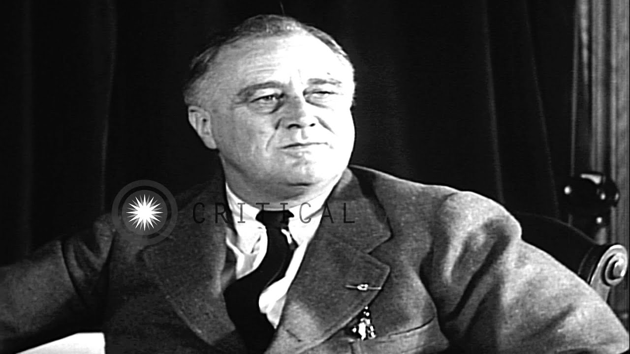 an analysis of roosevelts presidency Fdr's new deal summary & analysis back next  new deal for a depression that's getting old shortly after taking office in 1932, roosevelt announced the 3 rs of the new deal program to the american people—it was a package deal of relief, recovery, and reform.