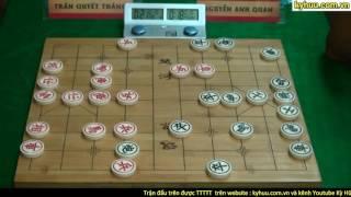 live trận ck trần quyết thắng vs nguyễn anh qun 19h30 ngy 25 07 2016