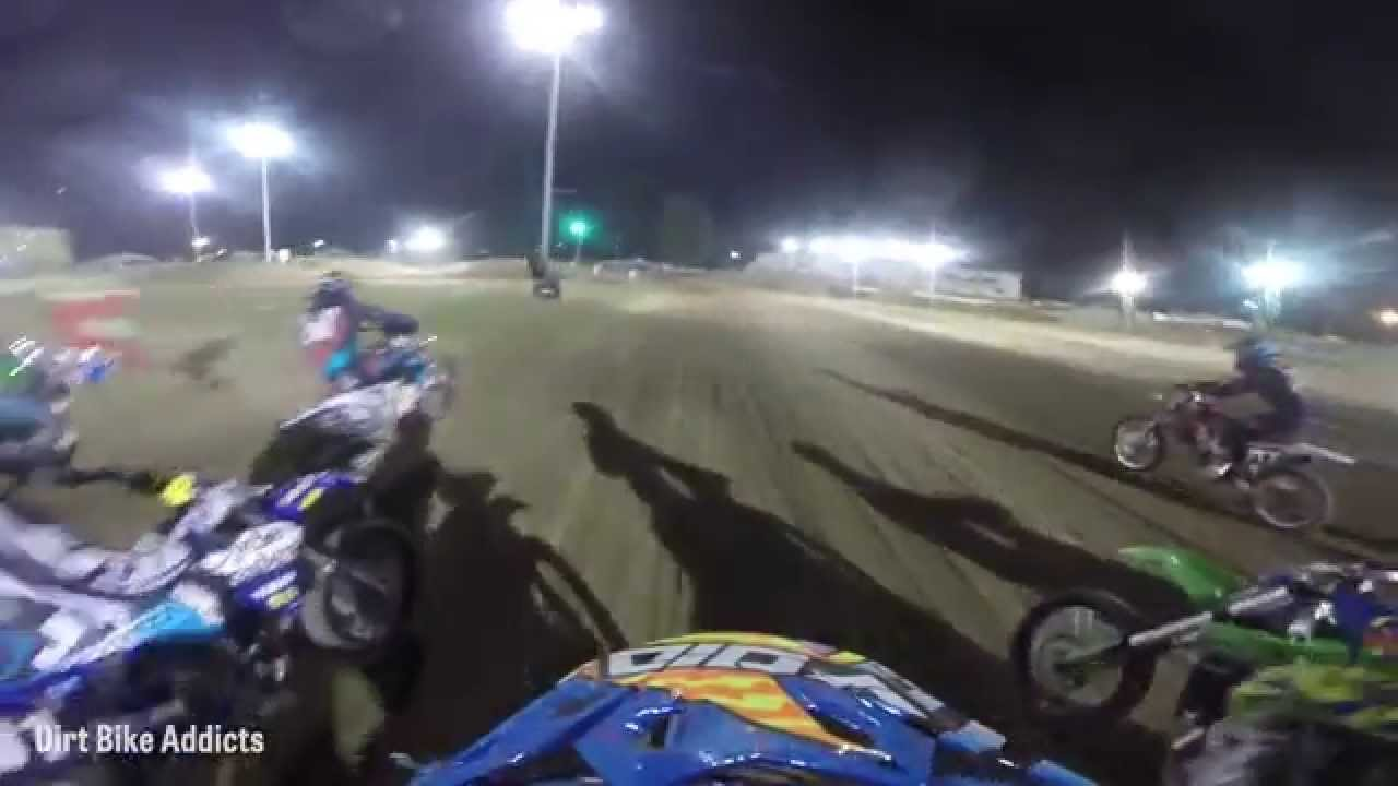 Dirt bike carnage under the lights ft chad saultz dirt bike dirt bike carnage under the lights ft chad saultz dirt bike addicts voltagebd Image collections