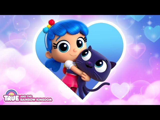 Valentines Day Love Compilation   True and the Rainbow Kingdom