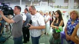 Обзорный ролик_выставка_Стильная Свадьба.
