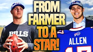 The TRUTH About Buffalo Bills QB Josh Allen