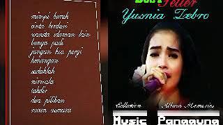best seller album memories yusnia zebro bersama sc pro