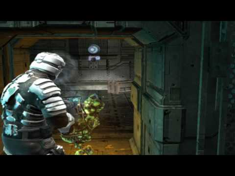 Dead Space - Various / Misc. NPC Death Scenes