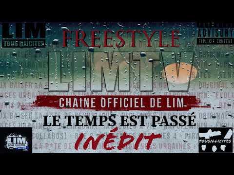 Youtube: LIM  LE TEMPS EST PASSE«LIMTV»