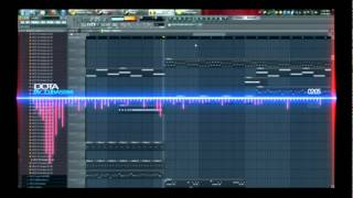 FL Studio - Dota (FLP Downloadable)
