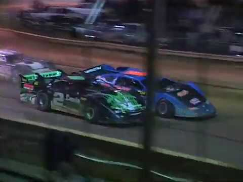 A LOOK BACK: County Line Raceway May 18 , 2012 Ultimate SE $4,000