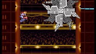 Gunstar Heroes - Gunstar Heroes Part 4 - Sega Genesis - User video