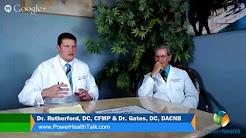 Idiopathic Peripheral Neuropathy | Dr. Martin Rutherford | Dr. Randall Gates | Power Health Talk