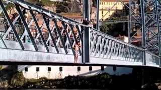 Salto Ponte D. Luis 2014