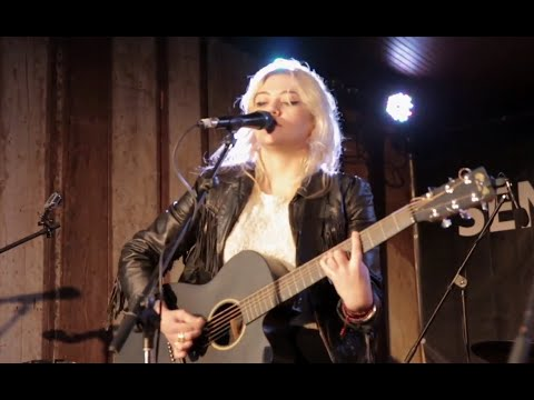 Elle King - Jackson - 3/10/2013 - The Blackheart