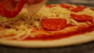 Смотреть видео пицца и суши в алматы