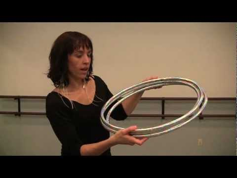Hoop Dance Tutorial: Getting Started With Maghoops With Laura Scarborough