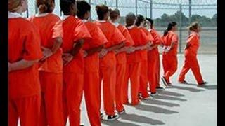 Belgesel İzle - Meksika Hapishanesi