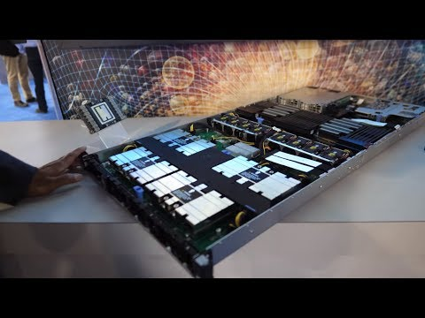 Dell EMC Supercomputing, Machine and Deep Learning for