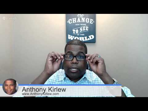 Creating a Holistic Digital Marketing Strategy - ANTHONY KIRLEW | DMR #114