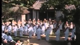 「沖縄 久高島のイザイホー-第2部-」東京シネマ新社1979年製作