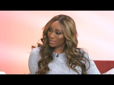 Cynthia Bailey on Why She Was 'Pissed' at Kenya Moore and Misses Phaedra Parks! Exclusive