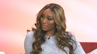 Cynthia Bailey on Why She Was
