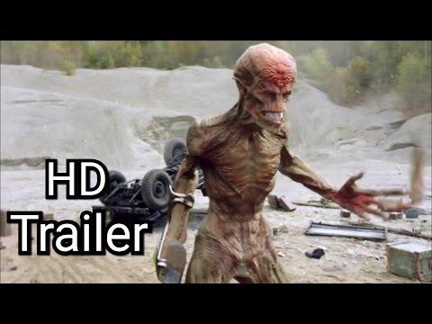 Supergirl - Heroes vs. Aliens Trailer #5