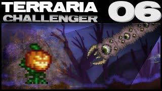 Terraria Challenger [06] - La Malédiction De Gunter !