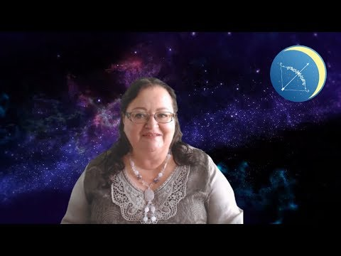 🌞 Благотворное уединение ♐ Стрелец - Гороскоп на июль 2019⭐ астролог Аннели Саволайнен