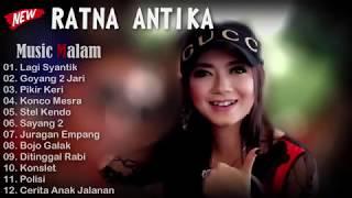 Full Album  Ratna Antika Dangdut Koplo Terbaru