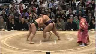 Can't get enough of sumo? Join the sumoforum at http://www.sumoforu...