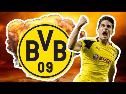 USfanTV Live: Dortmund Explosions, USA-CAN-MEX World Cup Bid