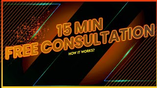 15 minutes free consultation - The Ultimate Handyman