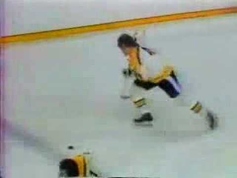 Bobby Orr Highlights