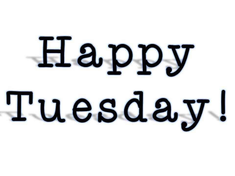 Happy Tuesday - YouTube