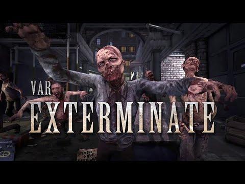 VAR : Exterminate - Bande Annonce