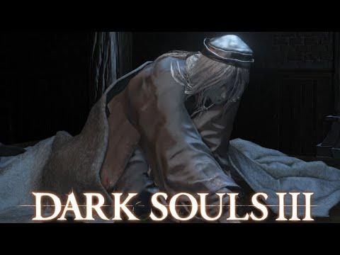 Der Vertraute Geruch Von Asche Und Blut | Dark Souls 3: Ashes Of Ariandel | 47