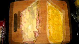 How To Make An Authentic Miami Cuban Sandwich - The Traditional Cuban MediaNoche Recipe