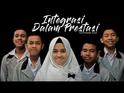 FLS2N 2017 Film Pendek Tingkat Provinsi Jawa Barat - Integrasi dalam Prestasi (Juara 1)