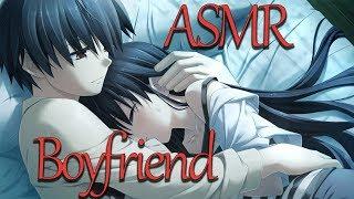 ASMR Boyfriend Gives You Some Personal Attention【Rekken's ASMR】