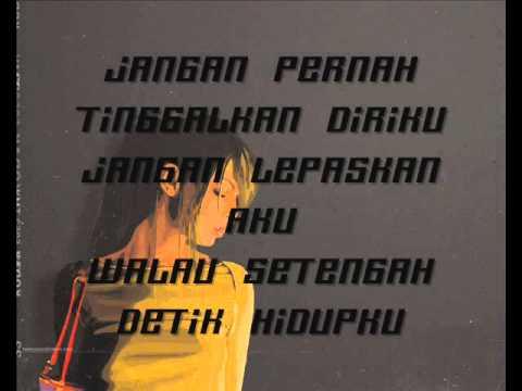 6ixth sense - cinta matiku + lyric (full HD)