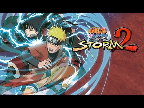 I return to the village hidden in the leaves! | Ultimate ninja storm 2 |