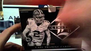2014 Panini Limited 7 Box Bonus Break #8 Live Break