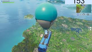fortnite week 4 secret treasure location!!!