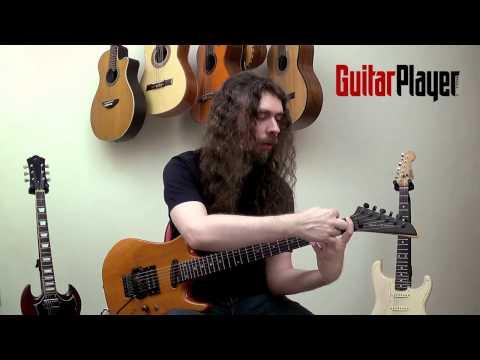 Guitar Player Brasil - Edição #212 - Desvendando os mistérios do braço da guitarra